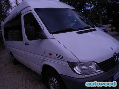 Mercedes-Benz Sprinter photi 1