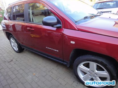 Jeep Compass photi 1