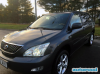 Lexus RX 350 photo 1